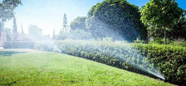 Making Lawns & Lanscapes Beautiful, One Property At A Time-